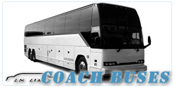 Orange County Coach Buses rental