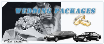 Orange County Wedding Limos